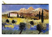 Provence 674525 Carry-all Pouch
