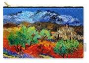 Provence 790050 Carry-all Pouch