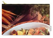 Provence Kitchen Stew Carry-all Pouch