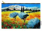 Provence Carry-all Pouch by Pol Ledent