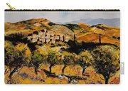 Provence10080 Carry-all Pouch