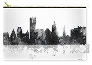 Providence Rhode Island Skyline Carry-all Pouch
