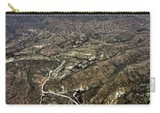 Province Of Alicante Carry-all Pouch