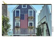 Provincetown Patriot By Sharon Eng Carry-all Pouch