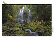 Proxy Falls Carry-all Pouch