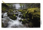 Proxy Falls Oregon 5 Carry-all Pouch