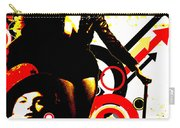 Prurient Performer Carry-all Pouch