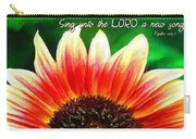 Psalm 149 1 Carry-all Pouch