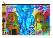 Psychdelic Rockers Carry-all Pouch
