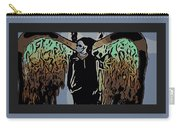 Psychedelic Angel Carry-all Pouch