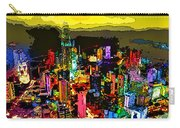 Psychedelic  Dubai Art Carry-all Pouch