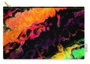 Psychedelic J Carry-all Pouch