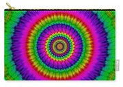 Psychedelic Journey Carry-all Pouch