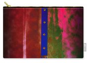 Psychedelic Tambura Carry-all Pouch