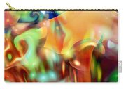 Psychedelic Xperiment Carry-all Pouch