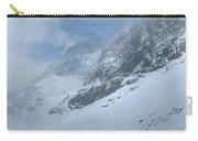 Ptarmigan Lake - Glacier National Park Carry-all Pouch