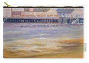 Ptown Fisherman's Wharf Carry-all Pouch