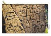 Puako Petroglyphs Carry-all Pouch