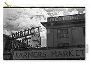 Public Market #2 Carry-all Pouch