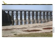Pudding Creek Trestle  Carry-all Pouch