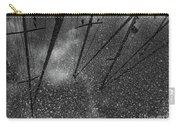 Puddle Of Dreams Carry-all Pouch