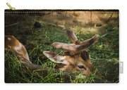 Pudu Deer Carry-all Pouch