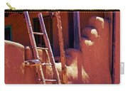 Pueblo Adobe Carry-all Pouch