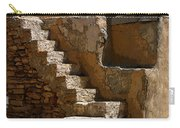 Pueblo Stairway Carry-all Pouch