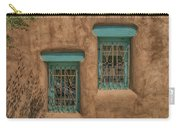 Pueblo Windows Nm Horizontal Img_8336 Carry-all Pouch