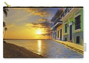 Puerto Rico Montage 1 Carry-all Pouch