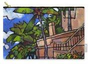 Puerto Vallarta Landscape Carry-all Pouch