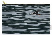 Puffin With Dinner Carry-all Pouch