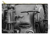 Puffing Billy II Carry-all Pouch