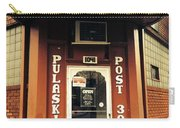 Pulaski Post Carry-all Pouch