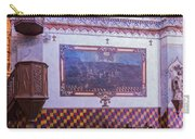 Pulpit San Xavier Mission - Tucson Arizona Carry-all Pouch