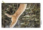 Puma High Jump Carry-all Pouch