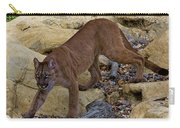 Puma Stalking Carry-all Pouch