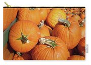 Pumkins Everywhere Carry-all Pouch