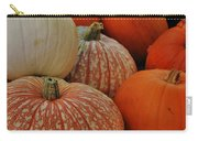 Pumpkin Colors Carry-all Pouch