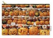 Pumpkin Festival. Carry-all Pouch