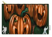Pumpkin Party Carry-all Pouch