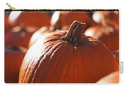 Pumpkin Patch Farm Carry-all Pouch