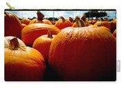 Pumpkin Patch Piles Carry-all Pouch