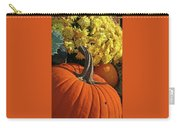 Pumpkin Still Life  Carry-all Pouch