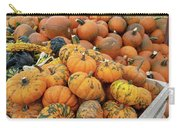 Pumpkins For Sale Carry-all Pouch
