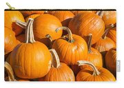 Pumpkins Pile 1 Carry-all Pouch