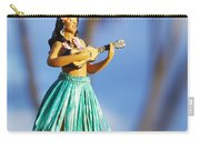 Punaluu, Hula Doll Carry-all Pouch
