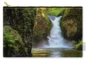 Punch Bowl Falls, Oregon Carry-all Pouch