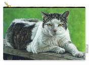 Punkin Doodle Carry-all Pouch