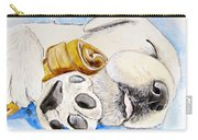 Puppy Dreams Carry-all Pouch